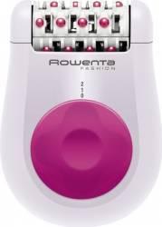 Epilator Rowenta EP1030F0 24 pensete 2 viteze Alb-Roz Epilatoare