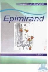 Epimirand - Ioana Alexandra Diaconu Carti