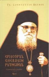 Episcopul Gherasim Putneanul - Constatin Hrehor