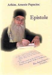 Epistole - Arsenie Papacioc