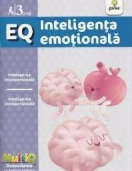 EQ 3 Ani Inteligenta emotionala