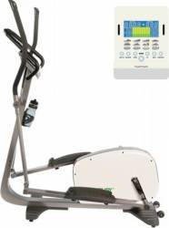 Ergometru eliptic semiprofesional Tunturi Pure Biciclete fitness