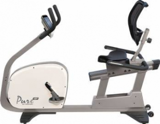 Ergometru recumbent semiprofesional Tunturi 4.0 Biciclete fitness
