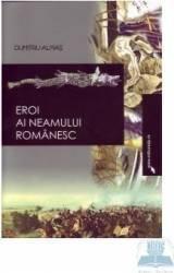 Eroi Ai Neamului Romanesc  Dumitru Almas