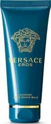 Eros by Versace Barbati 100ml Gel de Ras si Aftershave