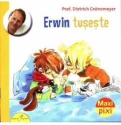 Erwin tuseste - Dietrich Gronemeyer