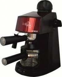 Espressor Samus Alegria Red Espressoare