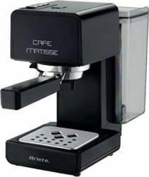 Espressor Ariete cu Pompa Matisse 1363BK Negru