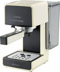 Espressor Ariete cu Pompa Matisse Cream 1363CR