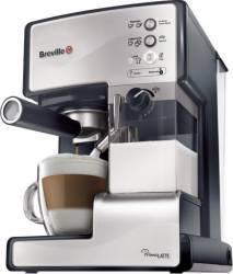 Espressor automat Breville Prima Latte VCF045X Silver Espressoare