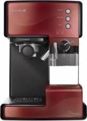 Espressor automat Breville Prima Latte VCF046X 15 bar Rosu-Negru Espressoare