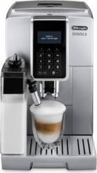 Espressor Automat De Cafea ECAM 350.75.S Dinamica 1450W 15bar 1.8L Argintiu Espressoare