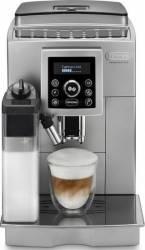 Espressor automat DeLonghi ECAM 23.460 1450W 15 bar 1.8 L Argintiu
