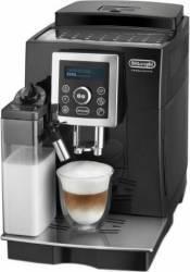 Espressor Automat DeLonghi ECAM 23.460.B 1450W 15 bar 1.8L Argintiu Espressoare