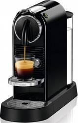 Espressor Nespresso automat EN 167.B CitiZ 1260W 1L 19 bar Oprire automata Negru