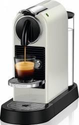 Espressor Nespresso automat EN 167.W CitiZ 1260W 1L 19 bar Oprire automata Alb