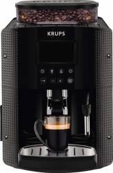 Espressor automat KRUPS EA815070 1.7l 1450W 15 bar Negru Espressoare