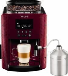 Espressor automat KRUPS EA816570 1.7l 1450W 15 bar Rosu Espressoare
