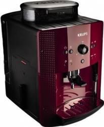 Espressor automat Krups Espresseria Automatic EA8107 1400W 15bar 1.7l Rosu Espressoare