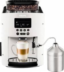 Espressor automat KRUPS Espresseria EA816170 1.7l 1450W 15 bari Alb Espressoare
