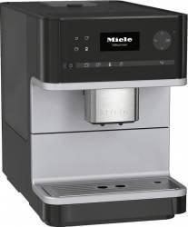 Espressor Automat Miele CM6110 BRWS Alb Espressoare