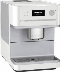 Espressor Automat Miele CM6110 OBSW Alb Espressoare