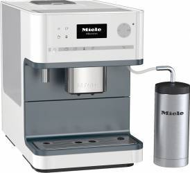 Espressor Automat Miele CM6310 BRWS Alb Espressoare