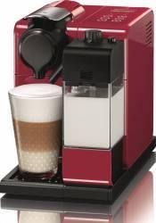 pret preturi Espressor Automat Nespresso DeLonghi Lattissima Touch EN 550.B 19 Bar 0.9L Rosu