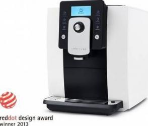 Espressor automat Oursson AM6244WH 1400W 19 Bar 1.8 L Rasnita ceramica Alb Espressoare