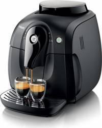 Espressor automat Philips HD865009 1400W 15 Bar 1 l Negru Espressoare