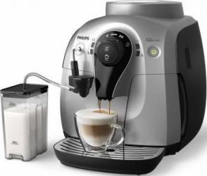 pret preturi Espressor automat Philips HD865259 1l 1400W Carafa cu sistem spumare automata a laptelui Rasnite 100 ceramice 15