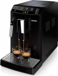 Espressor automat Philips HD882109 1850W 15 Bar 1.8 l Negru Espressoare