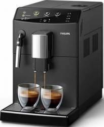 Espressor automat Philips HD8827/09, Sistem spumare lapte, 1.8l 1850W Negru Espressoare