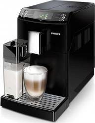 Espressor automat Philips HD8834/09, 1850W, 15 Bar, 1.8 l, Recipient lapte 0.5 l, Negru