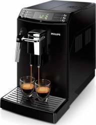 Espressor automat Philips HD8841/09, 1850W, 15 Bar, 1.8 l, Negru