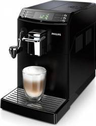 Espressor super-automat Philips HD8844/09, 1850W, 15 bari, 1.8 l, negru Resigilat Espressoare