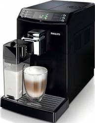 Espressor automat Philips HD8847/09, 1850W, 15 Bar, 1.8 l, Recipient lapte 0.5 l, Negru  espressoare