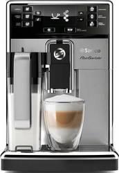 Espressor automat Saeco PicoBaristo HD8927/09 1.8l 1850W Carafa integrata si spumare automata a laptelui 15 bari Negru Espressoare