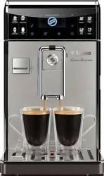 Espressor automat Saeco GranBaristo HD897501 1900W Carafa integrata 18 varietati cafea Rasnite ceramice AquaClean Espressoare