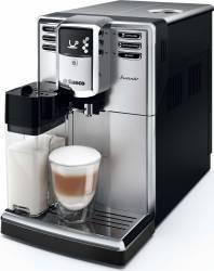 Espressor automat Saeco Incanto HD891709 1850W Recipient lapte integrat 5 varietati de cafea AquaClean 15 bar 1. espressoare