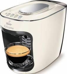 Espressor Automat Tchibo Cafissimo Mini Classy Whi