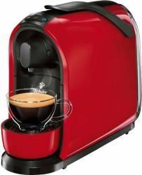 Espressor automat Tchibo Cafissimo PURE 1L 15 bar Rosu Espressoare