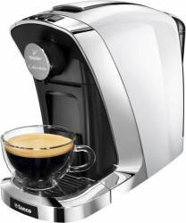 Espressor Automat Tchibo Cafissimo Tuttocaffe 1850W 0.7L 15 bar Alb  Espressoare