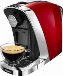 Espressor Automat Tchibo Cafissimo Tuttocaffe 1850W 0.7L 15 bar Rosso Espressoare