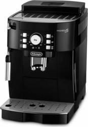 Espressor Automat Cafea Delonghi ECAM 21.117 Blk 15 bar Rasnita integrata Espressoare