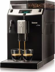 Espressor cafea Saeco RI9840/01 Lirika 1850W Black espressoare
