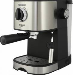 Espressor Cafea Samus Cremoso 850W Inox Espressoare