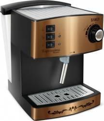 Espressor Cafea Samus Espressimo Bronze 850W Espressoare