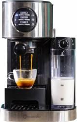 Espressor cafea Studio Casa SC509 Barista Latte cu rezervor lapte 1470W 1.2L 15Bar Espressoare