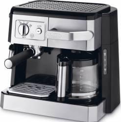 Espressor DeLonghi Combi BCO 420.1+Filtru Espresso Espressoare